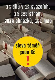 Největší projekt  české historiografie Velké dějiny zemí Koruny české je dokončen
