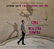 Začíná literární soutěž o Cenu Waltera Sernera