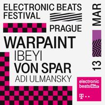 IBEYI vydávají debutové album, které představí již v březnu na festivalu Electronic Beats