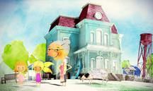 Animovaná dvojčata Rosa a Dara z Čech byla vybrána na prestižní Cartoon Forum v Toulouse, v českých kinech se představí letos na podzim