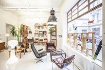 Návštěva bývalého Československa? Stačí vstoupit do nově otevřeného kamenného obchodu Nanovo s designovým nábytkem druhé poloviny 20. století