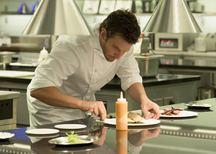 Bradley Cooper předvede své kuchařské umění ve filmu Dokonalý šéf