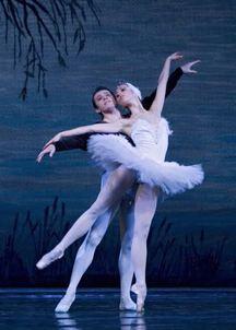 Royal Russian Ballet v Praze přidává odpolední rodinné představení