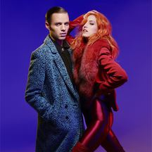H&M Loves Overtone. Pojďte vrstvit módu s hudbou!