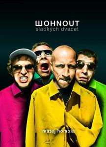 Wohnout oslaví 20 let na turné a s novou knihou