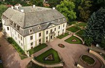 Zámek Potštejn - barokní perla Východočeského kraje