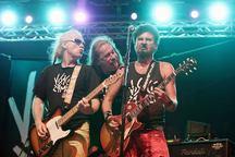 Festival Hrady CZ se představí na Bouzově s No Name, Monkey Business či hlavní hvězdou kapelou Kabát