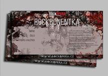Předplatné 2017 do RockOpery Praha
