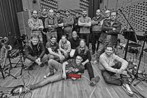 B-SIDE BAND natočili výroční album s držitelem Grammy Kurtem Ellingem - vychází 13. března
