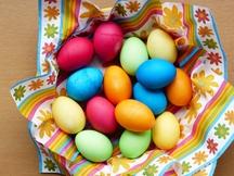 Velikonoční veselí přináší i Středočeský kraj