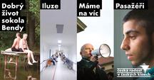 DAFilms.cz uvádí: Česká dokumentární radost je online!