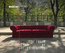 Vítejte v Letním kině Be2Can! Gauč ve Stromovce bude uvádět špičkové snímky z největších světových festivalů.