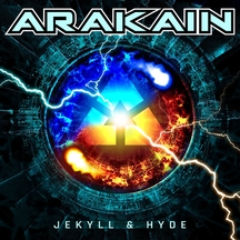 Arakain vydává novou desku JEKYLL & HYDE