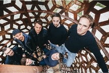 U-Prag pokřtili nové album SOME KIND OF MUSIC