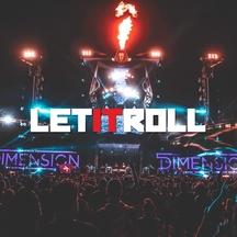 Novinky a vylepšení letošního ročníku Let It Roll