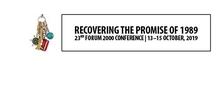 Lech Wałesa nebo Zuzana Čaputová budou hosty nadcházející konference Forum 2000. Začíná v Praze už tuto neděli.