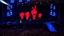 Depeche Mode spojují fanoušky v novém koncertním filmu Spirits in the Forest