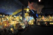 Výstavy betlémů na Východní Moravě