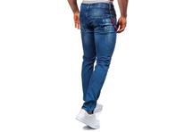 5 kroků k nalezení dokonalých pánských džín