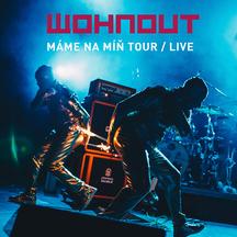 Wohnout nahráli živák a zvou na poslední část Máme na míň tour
