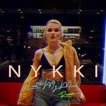 Nykki ukazuje uměleckou všestrannost v nové akustické i taneční verzi aktuálního singlu Lost My Mind