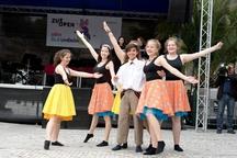 Základní umělecké školy se přesunuly do online světa; ZUŠ Open přichází s otevřeným termínem až do podzimu
