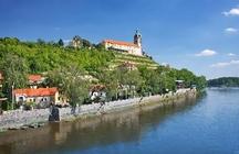 Mělník, Praha, Kutná Hora aneb za skvělým vínem do Čech