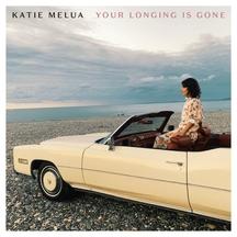 """Katie Melua oznamuje singlem 'Your Longing Is Gone'  vydání svého nového alba """"Album No.8"""" vyjde 16. října pod značkou BMG"""