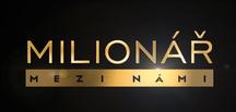 Televize Prima uvede celosvětově úspěšnou reality show Milionář mezi námi!