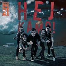Kapela Mig 21 vydávají dvojalbum Hity a rarity a zároveň představuje novou píseň i s videoklipem Hej kámo!