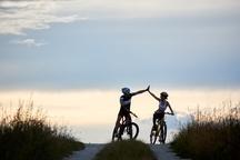 Skutečné důvody, proč jezdit na kole