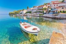 Jižní Dalmácie: rozmanitá chorvatská oblast jako dělaná pro letní dovolenou