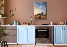 Jak a čím si ozvláštnit kuchyň, abyste se v ní cítili opravdu dobře