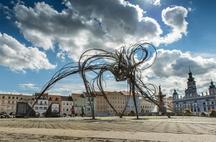 České Budějovice - Léto ve městě aneb kultura se vrací na scénu!