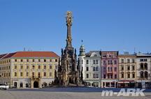 Olomouc – skrytá perla Evropy