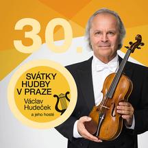 Svátky hudby v Praze po třicáté