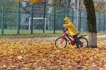 Chcete se svými ratolestmi aktivně trávit podzimní dny? Udělejte si výlet do přírody!