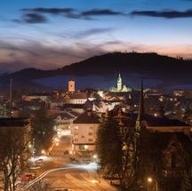 Město Šumperk