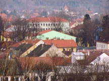 České Velenice