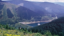 Vodní elektrárna Dlouhé stráně – Informační centrum Skupiny ČEZ