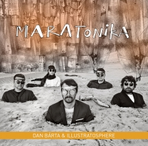 Dan Bárta vydává po pěti letech album Maratonika