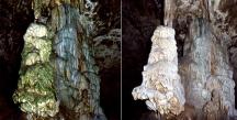 Jeskyně se ukládají ke spánku…ale ne všechny