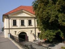 POPMUSEUM - Museum a archiv populární hudby