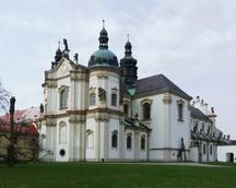 Osek – skvělé město pro aktivní dovolenou