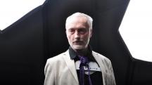 Zemřel sochař Vratislav Karel Novák, autor letenského Metronomu