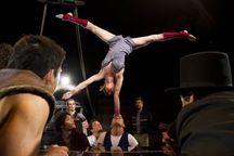 Plzeň 2015: rozsáhlá sezóna nového cirkusu - 9 souborů, 11 měsíců, 20.000 návštěvníků. Vstupenky v prodeji již od 1. června