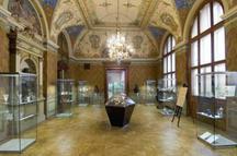 Uměleckoprůmyslové museum v Praze čekají v nadcházejícím období zásadní investiční a organizační projekty