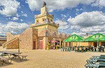 Liberecké Centrum Babylon láká na letní terasu i interaktivní vodní hrad