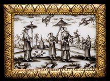 Sklo ze sbírek Uměleckoprůmyslového musea v Praze se vydalo na putovní výstavy po Číně a Japonsku