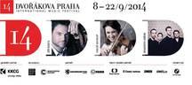Festival Dvořákova Praha láká mladé na svěží program, vstupné za hubičku i koncerty bez fraku
